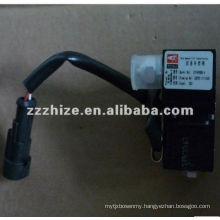 top quality Yuchai engine parts 1134-00007 idle speed lift installation for bus