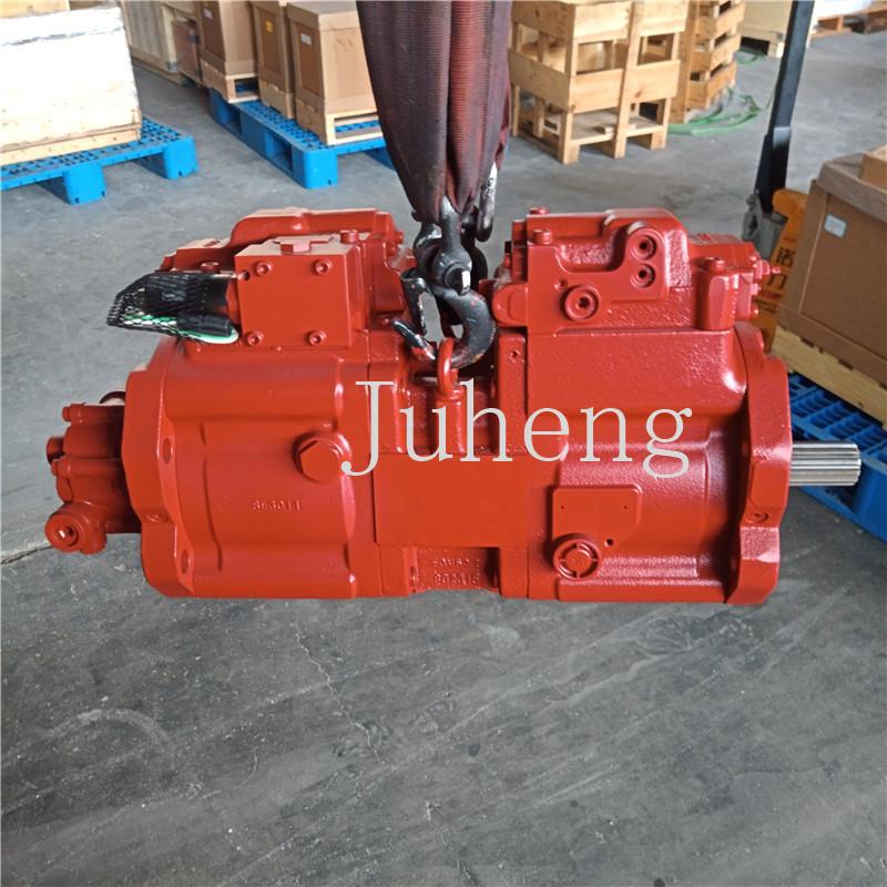 Ec180b Pump 6