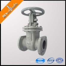 SS 316 Gate Valve female GOST gate valve