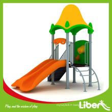 2014 New Design Kids Play Station de la série Jazz Music Pour l'utilisation du parc extérieur LE.YY.005