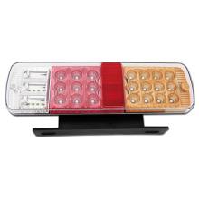 Luces de cola traseras LED