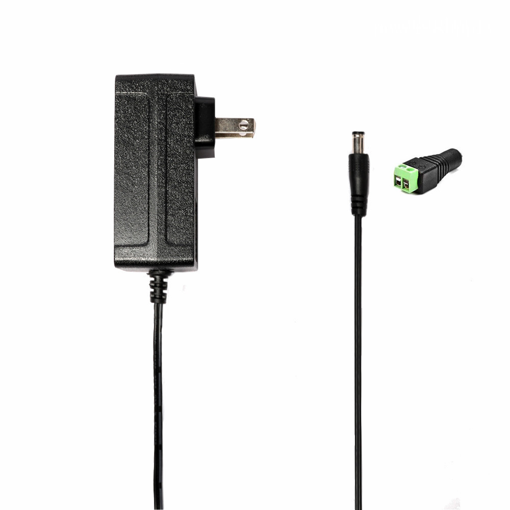 Wall Dc Adaptor Charger