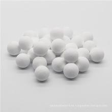 Xintao 99% Pure Alumina Ball para Catalyst Support Media