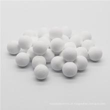 Bola de alumina pura Xintao 99% para meios de suporte de catalisador