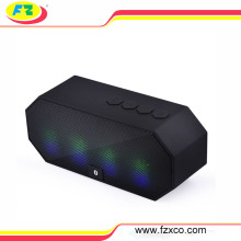 LED Altavoces Bluetooth, Mini Altavoz Bluetooth Música, Altavoces Inalámbricos Bluetooth Baratos