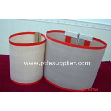 PTFE Coated Mesh Conveyor Belt