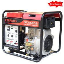 Высококачественный однофазный генератор 10kw (BZ10000S)