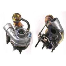 Turbo Kit K04 53049880001 para Vehículo Comercial Ford