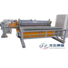 Mekanisk Metal Bird Cage Wire Mesh Machine