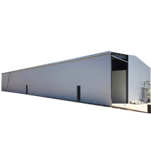 Portal Heavyduty Prefab Best Quality Costeffective Qatar Disassemble Steel Structure Materials Warehouse Shed