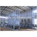 citric acid boliling drying machine