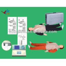 Maniquíes avanzados de CPR de cuerpo completo para adultos