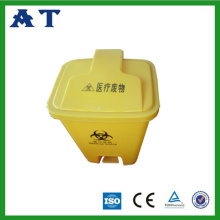 Hospital Durable Plastic Waste bin
