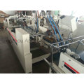 High Speed Folding Gluing Machine (SHH-800B Exported)