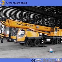 Best Quality Tavol Group 20ton Truck Mobile Crane for Sales