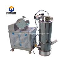 pneumatic vacuum conveyor for food powder conveying