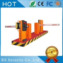Automatic Car Parking Traffic Barrier System