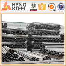 Tianjin Kohlenstoff Stahl Rohr astm53 Preisliste in China gemacht
