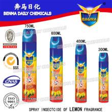 Baoma Aerosol Spray Venta caliente