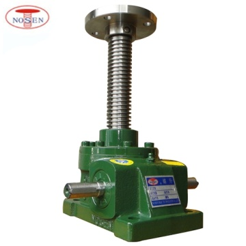 Cheap Small Load Lifting Light Duty Screw Jack