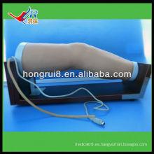 Modelo de Inyección Intra-articular ISO Deluxe, inyección intra-articular