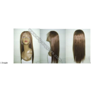 Indian remy hair full lace wigs , stock lace wig, good texture