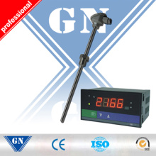 Sistema automático de control de temperatura