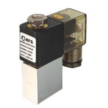 Small Size Solenoid Valve (RV05002-AL/RV01082-AL)