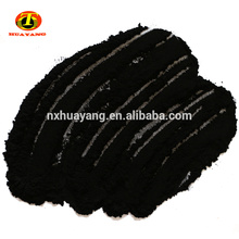Carbón activo comercial de carbón de malla 200 para el tratamiento de agua