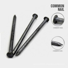 Factory Supply 6D Common Nail with Good Quality