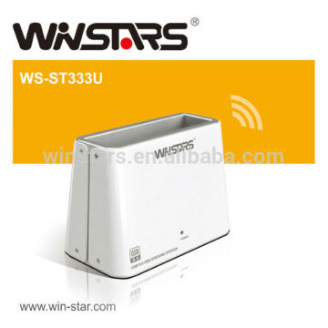 usb 3.0 hdd multi-fuction docking station with 5Gbps usb 3.0 dock