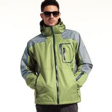 Suit Jacket, Men Jacket, Men's Jacket, Softshell Jacket (LSJ005)