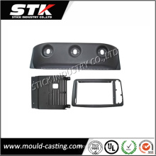 Custom Hot Sale Plastic Injection Auto Bumper Mould (STK-PLA0001)