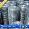 Construction Galvanized and PVC Coated Welded Wire Mesh