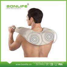 Beste elektronische 3D Shiatsu mit Heat Neck und Schulter-Massagegerät