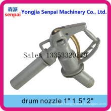 Drum Nozzle 1inch Nozzle 1.5inch Nozzle 2inch Nozzle