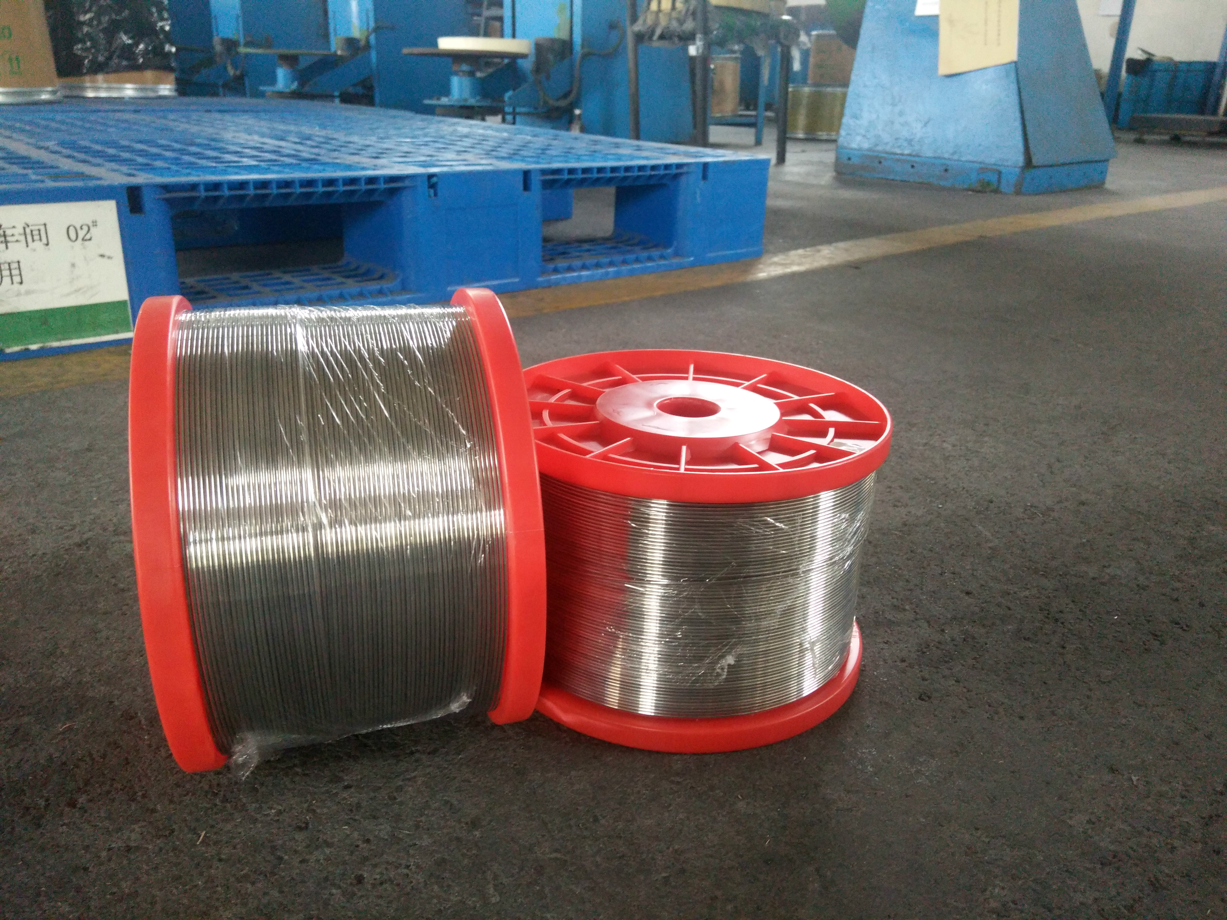 Tin Zinc alloy wire Sn80Zn20