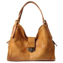 Retro Belts Decoração Leisure Lady Handbag (LY0093)