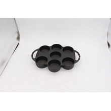 Eco Friendly Cast Iron Bakeware