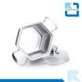 304 en acier inoxydable en forme de hexagone en gros