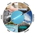 UV tube light for water purifier