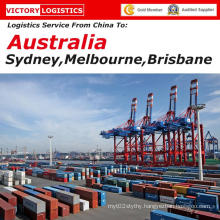 Shipping Container From China to Australia