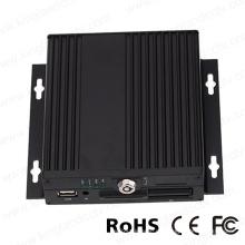 Económico 4 canales de alta definición Ahd 720p DVR móvil