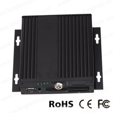 Economical 4CH High Definition Ahd 720p Mobile DVR