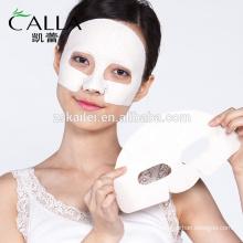 Nouveau produit avec la meilleure qualité et le masque facial d'argile propre de prix bas