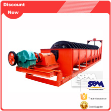 SBM spiral classifier, mineral processing spiral classifier for sale