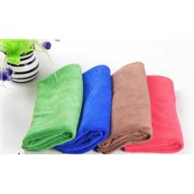 Good quality 100% for Microfiber Warp Towel Best  warp knitting size face towel export to China Macau Supplier