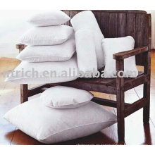Almohadas, ampollas de almohada, hotel Casa almohada insertos blanco pilyester ampollas de almohada