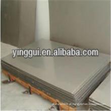 6351 6463 6463A liga de alumínio folha de diamante liso / placa China por atacado