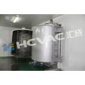 Headlamps Sio2 Pecvd Vacuum Coating Machine/Silicon Film Pecvd Equipment/System
